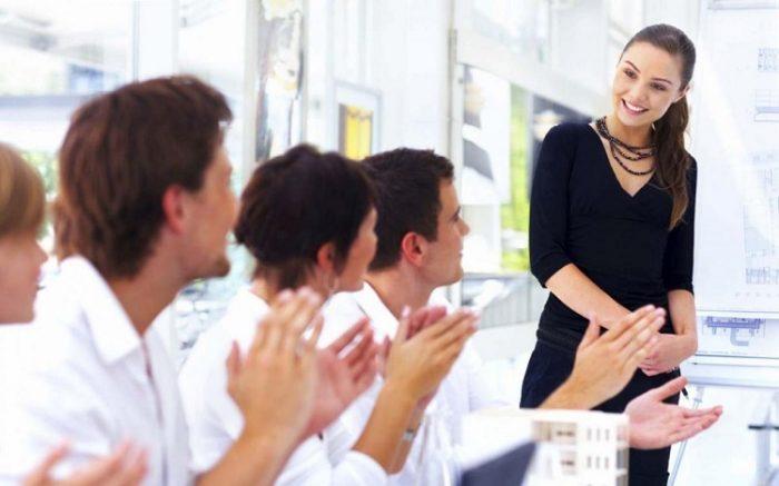 Muốn tạo nên một buổi seminar thành công cần có sự chuẩn bị kĩ càng